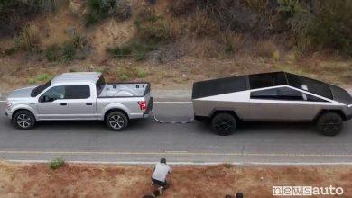 Tesla e Ford, sfida pick-up impossibile