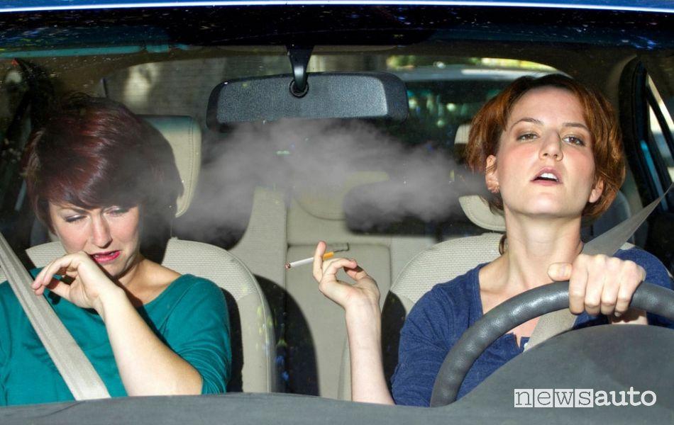 I fumatori sono potenzialmente più vulnerabili dai virus