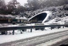 Photo of Obbligo catene o pneumatici invernali sulle strade e autostrade della Sicilia