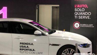 Noleggio auto al Centro Commerciale, a Porta di Roma