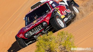 Photo of Dakar 2020 classifica finale auto, vittoria Mini con Sainz