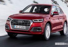 Photo of Audi Q5 2.0 TDI, nuovo motore diesel mild-hybrid MHEV