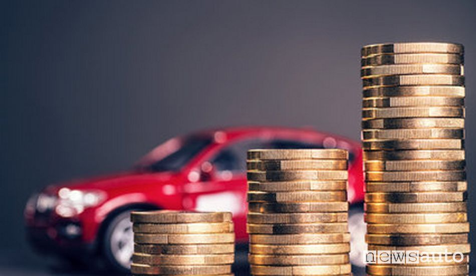 Prezzi auto nuove