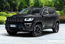 Photo of Jeep Compass 4xe, ibrida plug-in PHEV First Edition caratteristiche