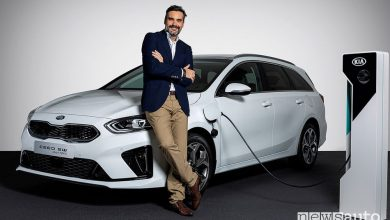 Photo of Kia Europa, arriva un nuovo Direttore Marketing