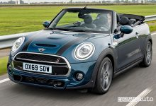 Photo of Mini Cabro Sidewalk, One, Cooper e Cooper S anteprima