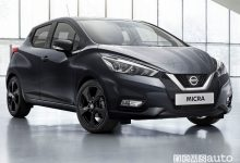 Photo of Nissan Micra N-Tec, nuova serie speciale