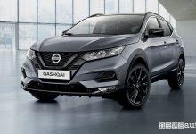 Photo of Nissan Qashqai N-Tec, caratteristiche e prezzi versione speciale