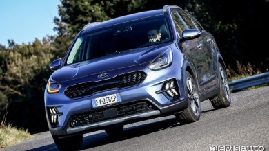 Photo of Kia Niro Hybrid HEV, prova consumi reali e come si guida l'auto ibrida