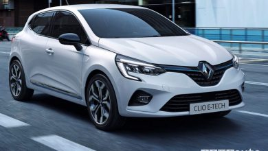 Photo of Renault Clio E-Tech, nuovo motore full hybrid