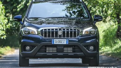 Photo of Suzuki S-Cross Hybrid, nuovo motore 1.4 Boosterjet MHEV ibrido