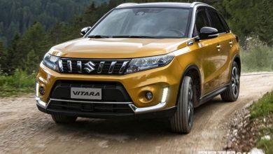 Photo of Suzuki Vitara Hybrid, nuovo motore ibrido MHEV