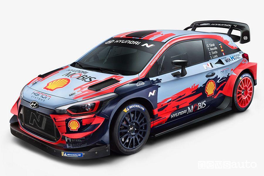 Il Rally Italia Sardegna si correrà dal 29 ottobre al 1 novembre