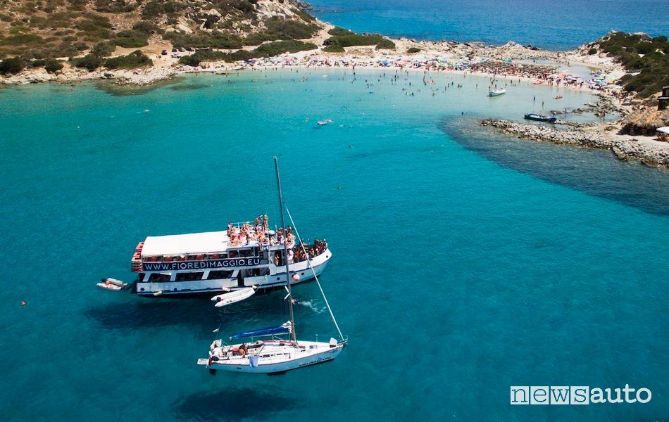 incentivi auto elettriche Sardegna