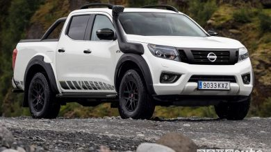 Photo of Nissan Navara Off-Roader AT32, com'è fatta caratteristiche