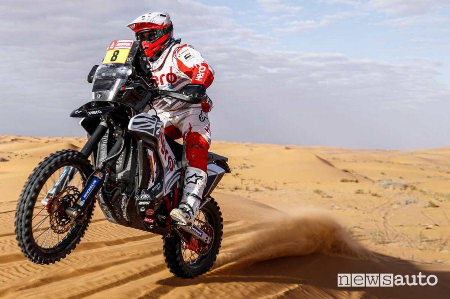 morto Paulo Goncalves alla Dakar 2020