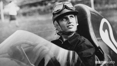 Photo of La prima donna in F1, storia di Maria Teresa De Filippis