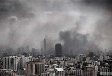 Photo of Diffusione Covid-19,  inquinamento, smog e clima, c'è relazione?