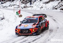 Photo of Rally Montecarlo, classifica WRC