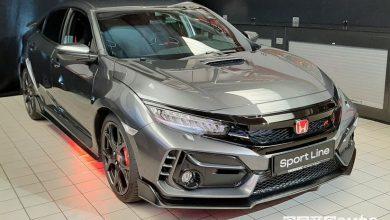 Photo of Honda Civic Type R Sport Line, più confort com'è caratteristiche e prezzo