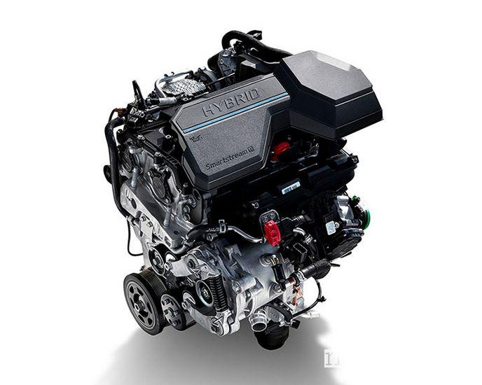 Motore full Hybrid HEV Kia Sorento 2020