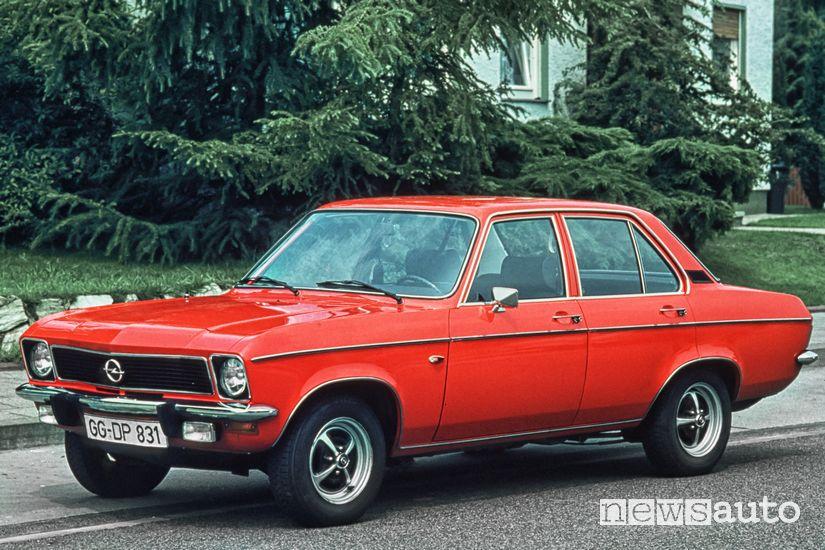 Opel Ascona 1.9 S 1971