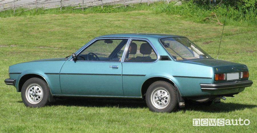 Opel Ascona-B 1975