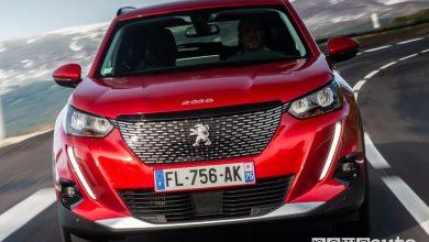 Photo of Peugeot 2008 diesel BlueHDi 110, caratteristiche e prezzi