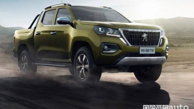 Photo of Peugeot Landtrek, com'è il pick-up del Leone