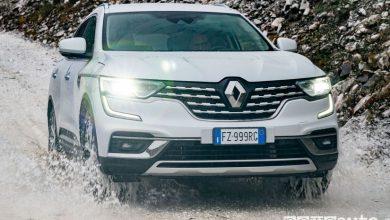 Photo of Renault Koleos prezzi, versioni gamma, allestimenti 2020