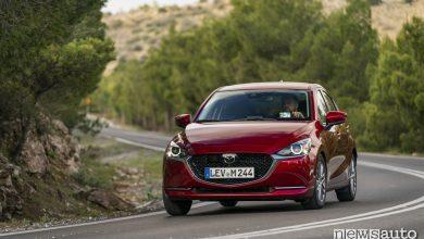 Photo of Mazda2 Hybrid, prova nuovo motore ibrido MHEV 2020