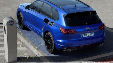 Photo of Volkswagen Touareg R ibrido, elettrico + benzina PHEV