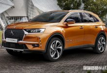 Photo of DS 7 Crossback Prestige, com'è caratteristiche