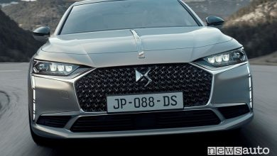 Photo of DS 9 E-Tense, le caratteristiche della berlina ibrida plug-in PHEV