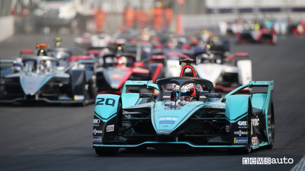 jaguar panasonic racing formula e 2020