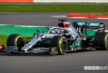 Photo of Mercedes F1 2020, com'è la nuova monoposto W11