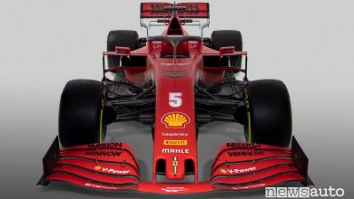 Photo of Calendario F1 2020: tappe, date, orari dei gran premi di Formula 1