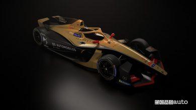 Photo of Formula E DS Techeetah, nuova livrea su Gen 2 EVO [FOTO e VIDEO]
