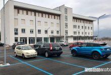 Photo of Parcheggio gratuito negli ospedali, proposta di legge