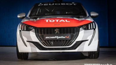 Photo of Peugeot 208 Rally 4, l'auto da rally spiegata da Paolo Andreucci