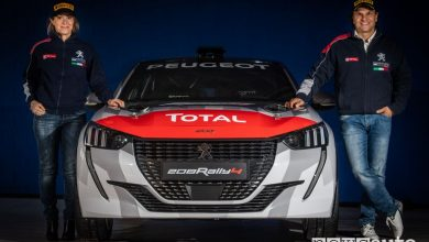 Photo of Andreucci pilota Peugeot, torna nel CIR con la 208 Rally 4