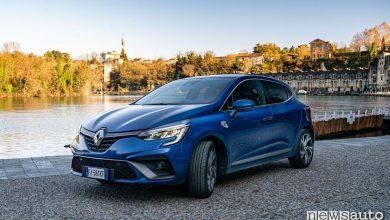 Noleggio lungo termine Renault Easy Lease Captur tutto compreso