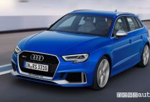 Photo of Audi RS 3 Sportback 25 yeaRS, caratteristiche e prezzo
