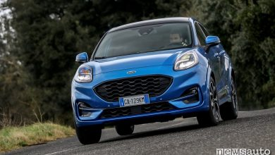 Photo of Ford Puma prova, come va il 1.0 Ecoboost Hybrid sulla ST-Line X 155 cavalli