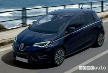 Photo of Renault Zoe Riviera, com'è fatta caratteristiche