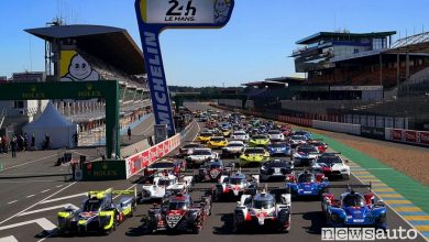 Photo of 24 Ore di Le Mans 2020, rinviata per Coronavirus