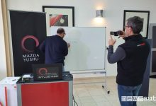 Photo of Smart working + e-learning, corsi on line by Mazda