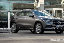Photo of Mercedes GLA 250 e plug-in, caratteristiche
