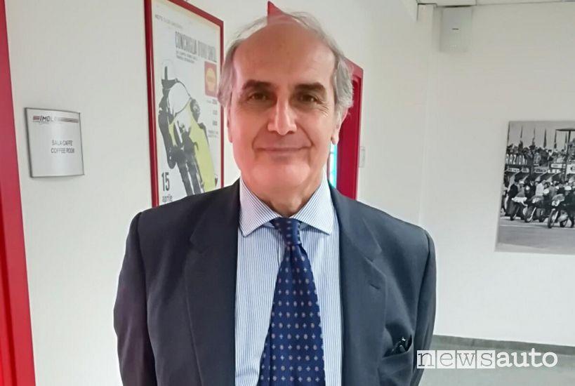 Roberto Marazzi, Direttore Generale Autodromo di Imola