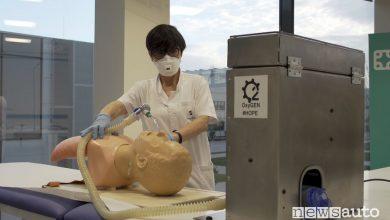 Photo of Ventilatori polmonari e mascherine, produzione al posto delle auto